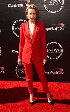 The 2015 ESPYS -  Actress Rachel McAdams attends The 2015 ESPYS at Microsoft Theater on July 15, 2015 in Los Angeles, California.