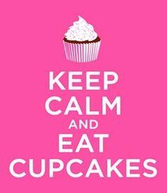 Eat Cupcakes...