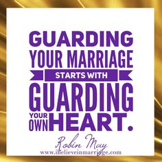 """""""Above all else, guard your heart, for everything you do flows from it."""" Proverbs 4:23 NIV ---------------------- #iBelieveInMarriage #IBIM #RobinMay #NoRoommateZone #NoRoommateZone2018 #Marriage #Dating #Courting #Love #Support #Life #Counseling #Coaching #MarriageMatters #ChristianCouples #Couples #reading #books #instadaily #Sunday #inspirationalquotes #scriptureoftheday"""