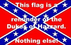 Do Not be Assimilated: Dukes of Hazzard