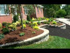 Unique Backyard Landscaping Ideas #LandscapingIdeas