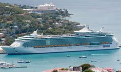 Cruise ship forced to delay departure after passenger was hit in the eye by a CORK from a Champagne bottle