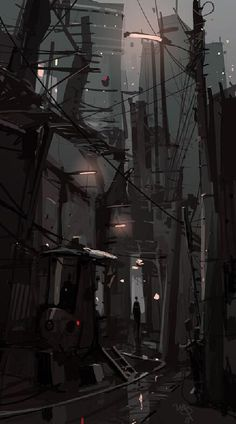 The Art Of Animation, Ian McQue  -  https://www.facebook.com/ianmcque ...