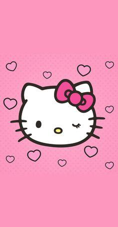 Download Wallpaper Hello Kitty HD  Cikimm.com