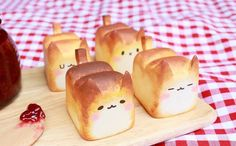 Breadcat is officially our new favorite thing.