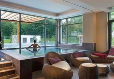 Aspia Uhlenhorst Hotel - Hamburg, Germany