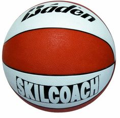 BADEN Oversize Skilcoach Basketball , 8. Baden Oversize Skilcoach Training Basketball - Size 9. Size 8.
