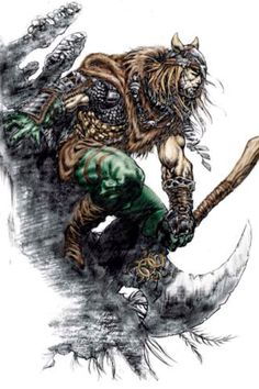 Vali- Norse myth: god of retribution and son of Odin. His sole purpose of being born was to kill Hodr for his accidental murdering of their brother Baldr. He grew to adulthood in one day after his birth and killed Hodr. He survives Ragnarok