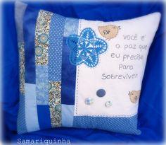 Amor blue | por Fotos de Samariquinha- Micheline Matos
