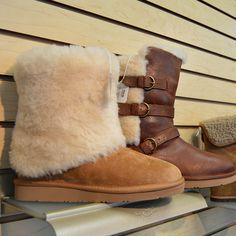 UGG boots #UGG #AllensShoes