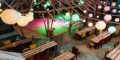Feestavond all-in eten en drinken | Waan je in de Carribean, inclusief uitzicht op zee! http://www.avontuurfabriek.nl