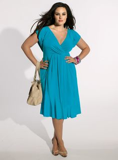 Sommer Kleid Plus Größe für die Frauen mit Größeren Körper Überprüfen Sie mehr auf http://trendfrisurende.info/45898/sommer-kleid-plus-groesse-fuer-die-frauen-mit-groesseren-koerper/