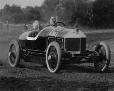 Car 14 Auto Races Bennings DC 1915 Vintage 8x10 Reprint Of Old Photo 1