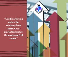 """Good marketing makes the company look smart. Great marketing makes the customer feel smart."" #GMM #bussinessman    #bussinesscard    #bussinessmen   #bussinesslife  #bussinesstips    #bussinessonline   #bussinesstyle    #bussinesslook   #bussinesstips   #bussinessbook   #bussinessquote  #bussinesstip   #bussinessplan  #branding   #socialmediamarketing   #marketingmind    #goals    #smm"