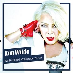 Kim Wilde The Greatest Hits Tour 2020 Kim Wilde, 22 November, Ab Sofort, Pop Rocks, Greatest Hits, Tours, Live, Swiss Guard, Clock