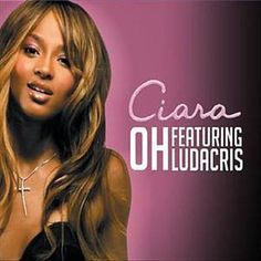 I just used Shazam to discover Oh by Ciara Feat. Ludacris. http://shz.am/t40521470
