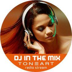 DJ In The Mix | Radio-Show mit Karsten Kiessling, Guido Heuber und Alex Sasse Internet Radio, Radios, The Cure, Pop, Depeche Mode, New Music, Popular, Pop Music
