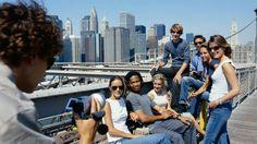As 25 cidades do mundo mais amadas pelos jovens