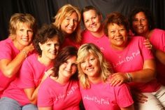 Check out this 2x Breast Cancer Survivor's Perspective website.