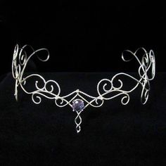Another beautiful Elven head piece