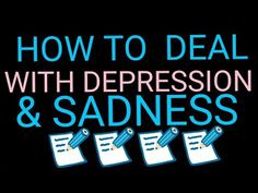 HOW TO DEAL WITH DEPRESSION & SADNESS BY DR FARHAT HASHMI -   WATCH VIDEO HERE -> http://bestdepression.solutions/how-to-deal-with-depression-sadness-by-dr-farhat-hashmi/      *** What Is Depression and How to Deal with It ***   How to deal with depression and sadness | , Treatment, 5 Ways to Overcome Sadness – wikiChans, Simple Ways to Overcome Depression and Sadness, Islamic Solution to Depression – Qur'anic Healing, Islamic, What Causes...