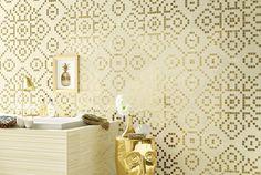 Love Tiles Parfum/ Лав Тайлс Парфюм - Керамическая плитка для ванных комнат и жилых интерьеров (Португалия). КЕРАМОТЕКА.