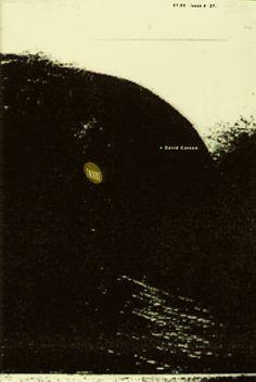 Emigre 27 David Carson (1993)