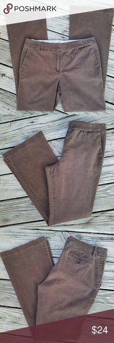 Tommy Hilfiger Pants Tommy Hilfiger Pants Stretch Size 8 Like New Condition Tommy Hilfiger Pants Boot Cut & Flare