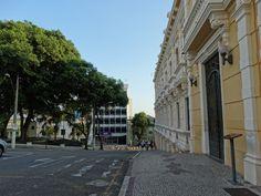 Palácio Anchieta - Vitoria, Brazil - Casa De Melo