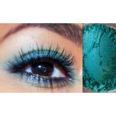 Jadeylady All Natural Vegan Eyeshadow and Eyeliner ($5.99) ❤ liked on Polyvore featuring beauty products, makeup, eye makeup, eyeliner, eyes, bath & beauty, black, makeup & cosmetics, hypoallergenic eyeliner and hypoallergenic eye makeup