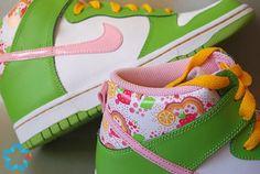 Nike Dunk High SWEET