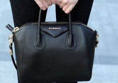 I love this Givenchy purse