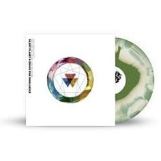 Everything Was Sound Bone Olive [Vinyl] Silent Planet