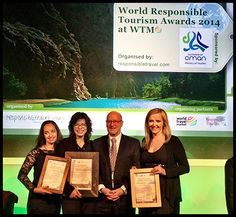 Responsible Tourism Matters in Africa — WTM Responsible Tourism Blog