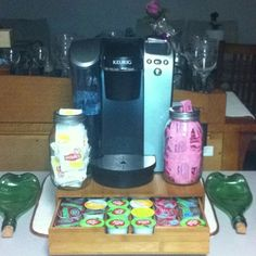 Love my Keurig