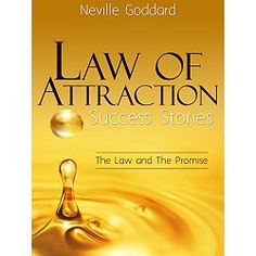 What really is the Law of Attraction? How do you get it to work for you? These are the incredible stories you need to hear…  Neville Goddard's The Law and The Promise contains arguably the most amazing success stories involving the Law of Attraction ever published.  Inside you will hear dozens of incredible first person accounts from people who transformed their lives by unlocking the power of their imagination. Get your copy and read these inspiring stories today!...