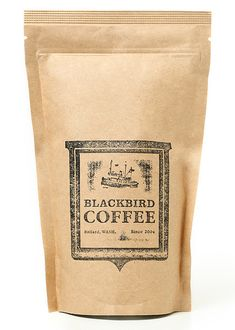 Blackbird - Blackbird 5 oz. Bag o Coffee ($1-20) - Svpply