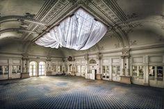 Ballroom | Flickr - Photo Sharing!