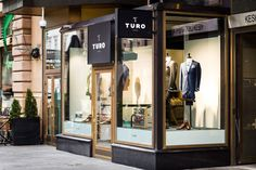 Turo Flagship Store in Helsinki. Retail Concepts, Helsinki, Retail Design, Store, Home Decor, Decoration Home, Business, Interior Design, Home Interior Design