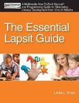 The Essential Lapsit Guide: An Multimedia How-To-Do-It Manual and Programming Guide for Stimulating Literacy Development from 12 to 24 Months by Linda L. Ernst  #DOEBibliography