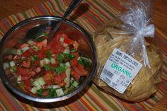 Chicago Foodie Sisters: Italian Salsa