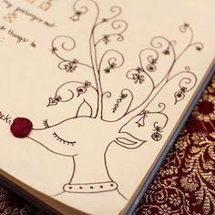 Oh deer! It's Christmas time ✨ #bujo #bulletjournal #journaling #christmas #december #xmas #xmasbujo #inspiremeplanner #bujolove #bujoaddict #bujocomunity #planner #plannerlove #planneraddict #plannercomunity #bulletjournallove #bulletjournaladdict #bulletjournalcomunity #showmeyourplanner #organization #bujojunkies #monthplanner #tasks #agenda #decemberbujo
