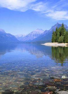 Montana , Western United States: