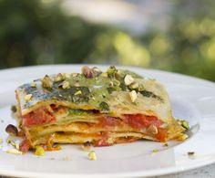 lasagna-vegan