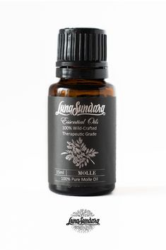 Molle essential oil can be used to treat everything from toothaches, rheumatism and menstrual cramps to inflammation, wounds, and respiratory issues. Whether you're experiencing any physical discomfort, or just seeking a little extra R Palo Santo Essential Oil, Essential Oils, Aromatherapy Jewelry, Aromatherapy Products, Ceramic Incense Holder, Steam Distillation, Carrier Oils, Meaningful Gifts, Essentials
