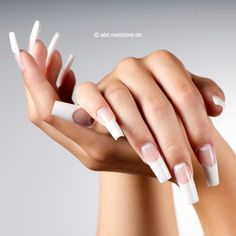 #abcnailstore #nail #french #design #nude #nägel
