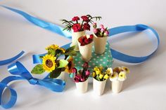 Kwiaty, Flowers
