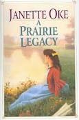 A Prairie Legacy #5