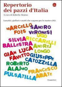 Repertorio dei pazzi d'Italia