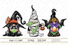 Halloween Clipart, Cute Halloween, Halloween Cups, Halloween Rocks, Halloween Designs, Halloween Nails, Gnome Paint, Pumpkin Printable, Spooky Trees